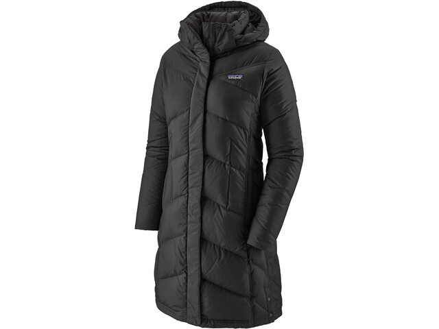 Patagonia Down With It Parka Mujer, black